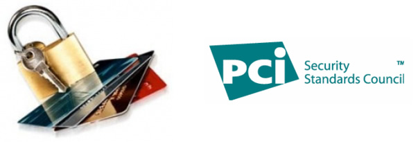 PCI security certified
