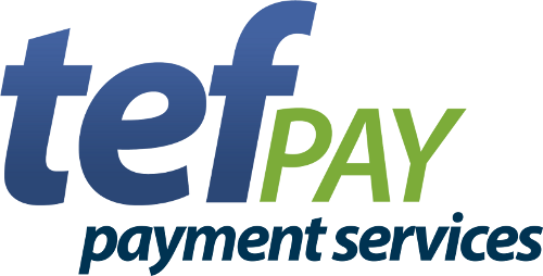 logo tefpay electronic funds transfer